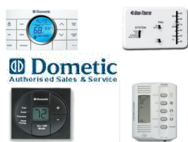 Dometic Thermostats - Click Here