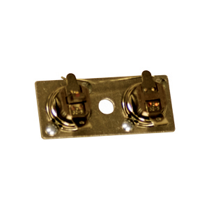 Thermostat for Suburban Water Heaters